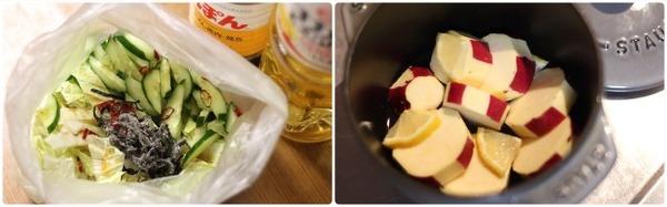 弁当にぴったりな野菜おかずの簡単な作り方とレシピ