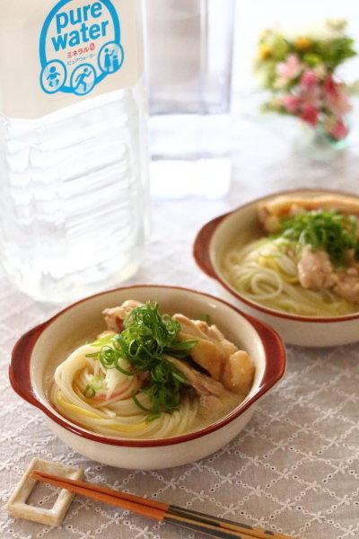"""""""水で変わる、毎日の料理"""" クリンスイ×レシピブログ 連載更新です。"""