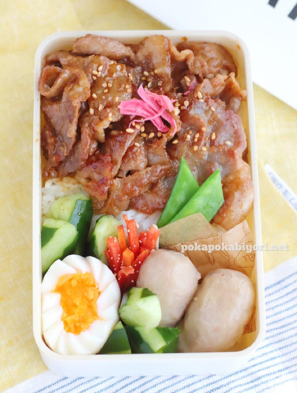 レシピ 焼き の 豚肉 生姜