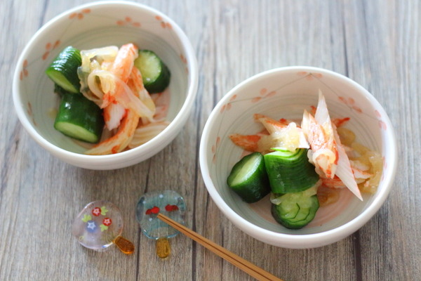 塩クラゲで美味しい!中華風酢の物レシピ &【わるのりてづくり】にはまってます!