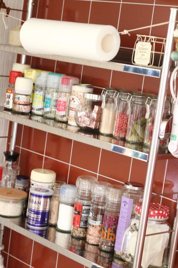 タイプ別【料理苦手】の克服方法 &調味料棚の掃除方法