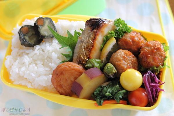家族が食べたがる絶品お漬物【粽菜】入り弁当/スーパーの柴漬け却下された件