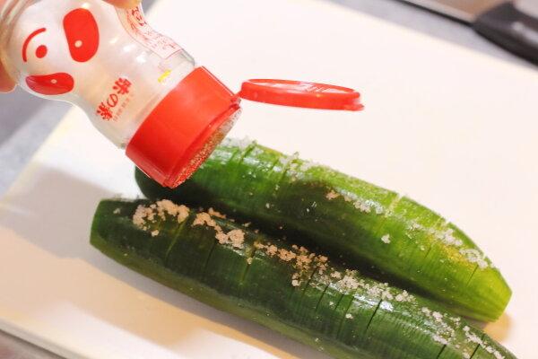 味の素1ふりの塩分量+簡単レシピ|UMAMI_STAR活動(#PR