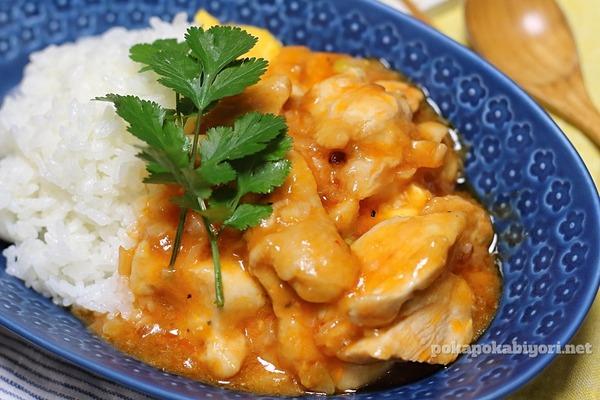 胸肉で安上がり!鶏チリ丼レシピ