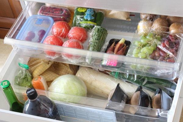 野菜を長持ちさせる方法~食材は安い日に買ってなるべく新鮮さをKEEPしたい人必見