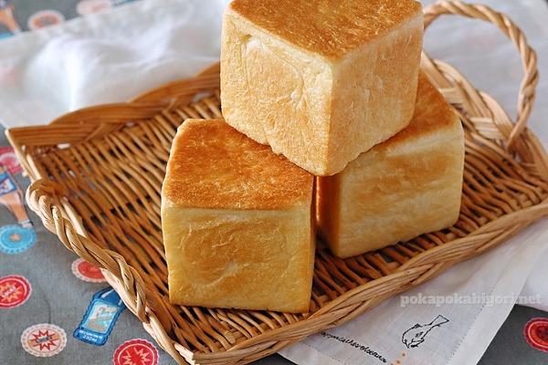 米油で作るパンの特徴|ふわふわに作りたい時はこの方法!