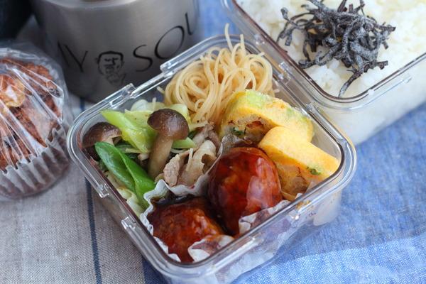 若干手抜きな大人弁当|弁当のおすすめ市販おかず・備えて便利な自家製冷凍おかず