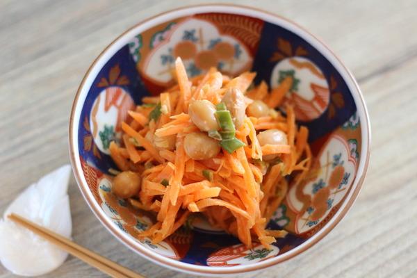 味噌マヨで箸がとまらん!にんじんおつまみ &気に入り過ぎてずっと使っている食材