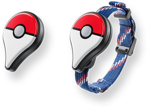 【ポケモンGO】PokémonGO Plusの発売日が正式に決定!!