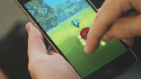 【ポケモンGO】モンスターボールを上手に当てる簡単な方法が発見される!!wwww