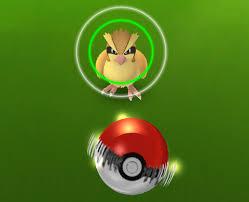 【ポケモンGO】投げるボールのキャンセルってどのあたりに持ってけば確実?
