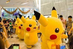 【マヂキチ】香港で「ポケモン」の中国語名称巡りファンがデモ行進、日本領事館にまで訴える自体に!