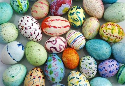 【ポケモンGO】3月のイベントは復活祭(イースター)か