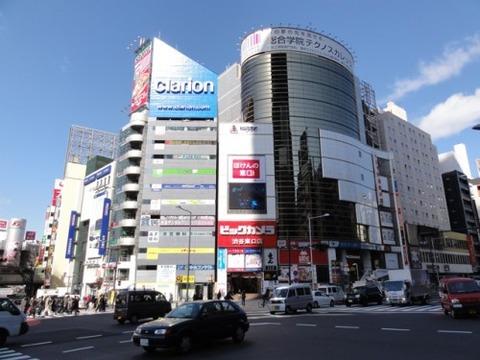 【ポケモンGO】1か所に留まった時に、一番ポケスト回せる場所ってどこ?