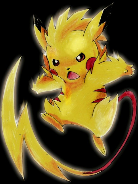 mega_pikachu_by_lucethehedgehog-d6on90p