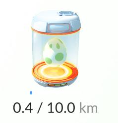 【ポケモンGO】金銀実装後の10kmタマゴが魔境過ぎるwwwwww