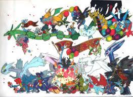 【ポケモンGO】ドラゴンポケモン軍、戦力外通告のお知らせwwwwwww