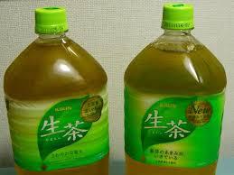 生茶2リットル