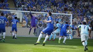 サッカーゲーム『FIFA』