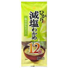 レトルト味噌汁