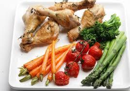 低脂質低糖質高タンパク