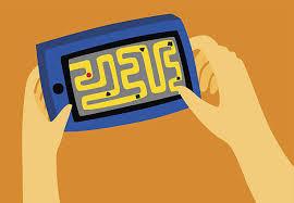 携帯電話ゲーム