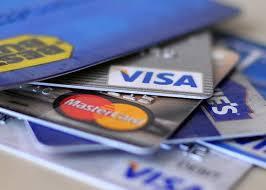 クレジットカード7