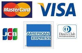 クレジットカード5