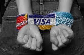 クレジットの怖さ