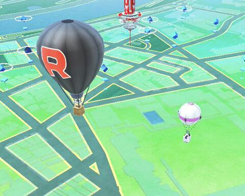 吉野屋気球0