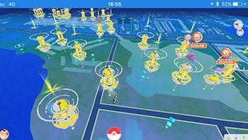黄色は都市伝説1