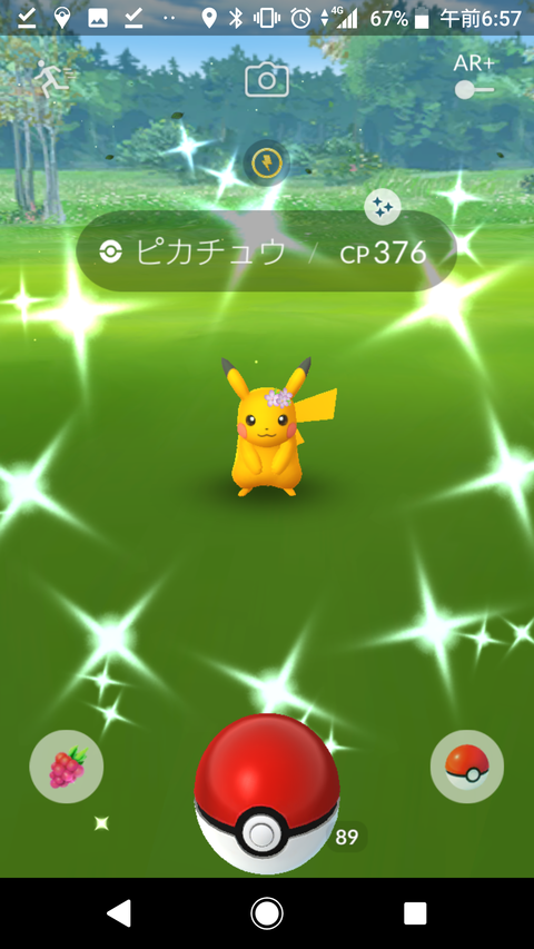 ポケモン記念日リスト2