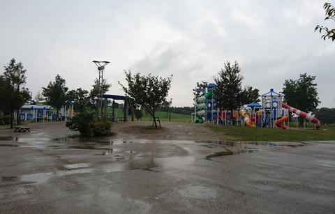シーパレスリゾート(豊橋総合スポーツ公園)