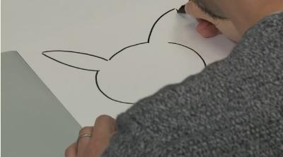 Draw Pikachu with Mr Sugimori of GAME FREEK!;)