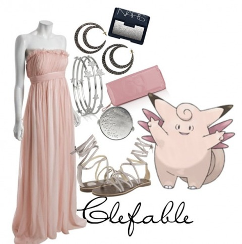 s_Clefable   Polyvore