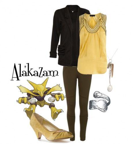 s_alakazam   Polyvore