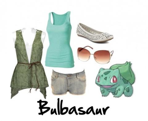 s_Bulbasaur   Polyvore