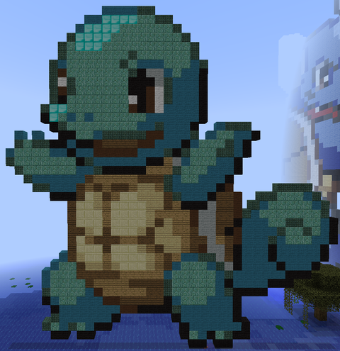 Squirtle - Imgur