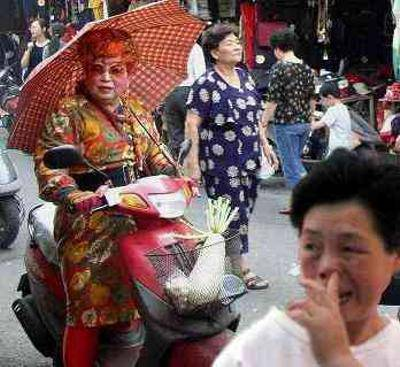 神戸でヤクザが銃発砲か? ツイータ民が現地より実況 [無断転載禁止]©2ch.net [511393199]YouTube動画>1本 ->画像>69枚