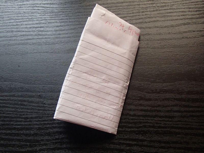 モトボサツ 勝手にブログ セブ島編  17歳からの手紙の内容はやはり・・・コメント                モトボサツ