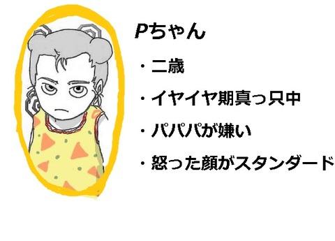 P プロフィール