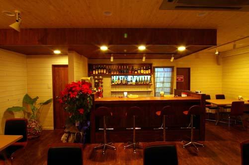 240カフェ、ナビィ食堂
