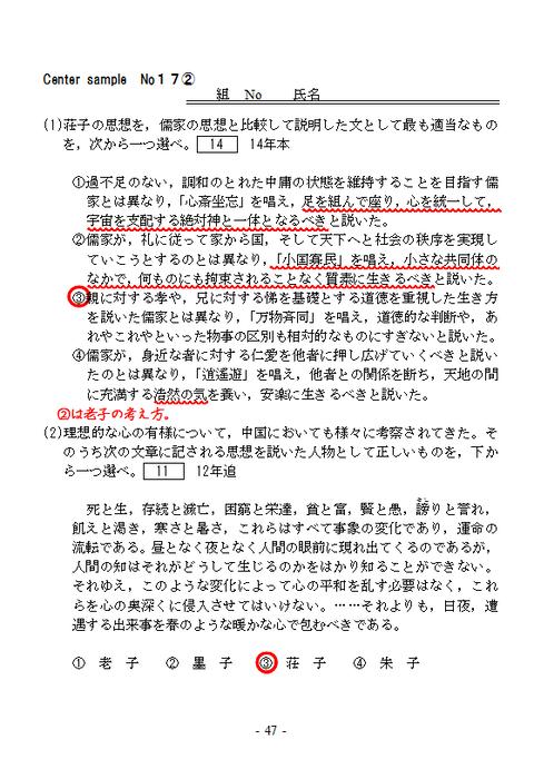 倫CS17②表