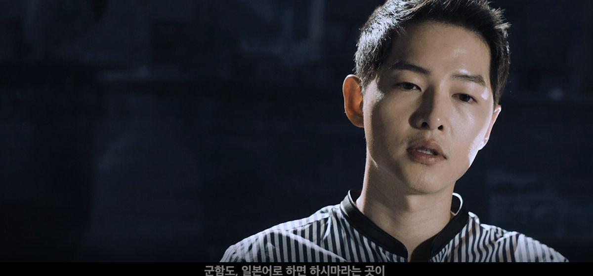 映画『軍艦島』ソン・ジュンギ、「忘れられた歴史、軍艦島の真実を広く知らせます」 2ch「韓国は疲れる」「映画が真実w」「ソースは映画」