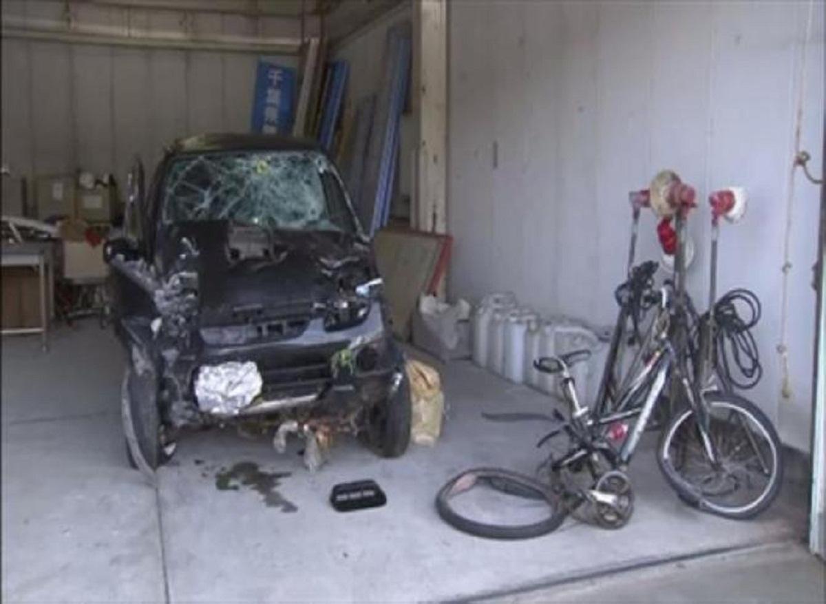 自転車事故 千葉県 自転車事故 死亡 : 飲酒運転のタイ人が死亡事故 ...