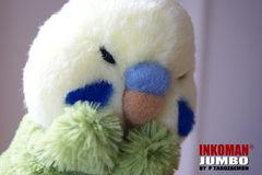 INKOMAN JUMBO グリーン3