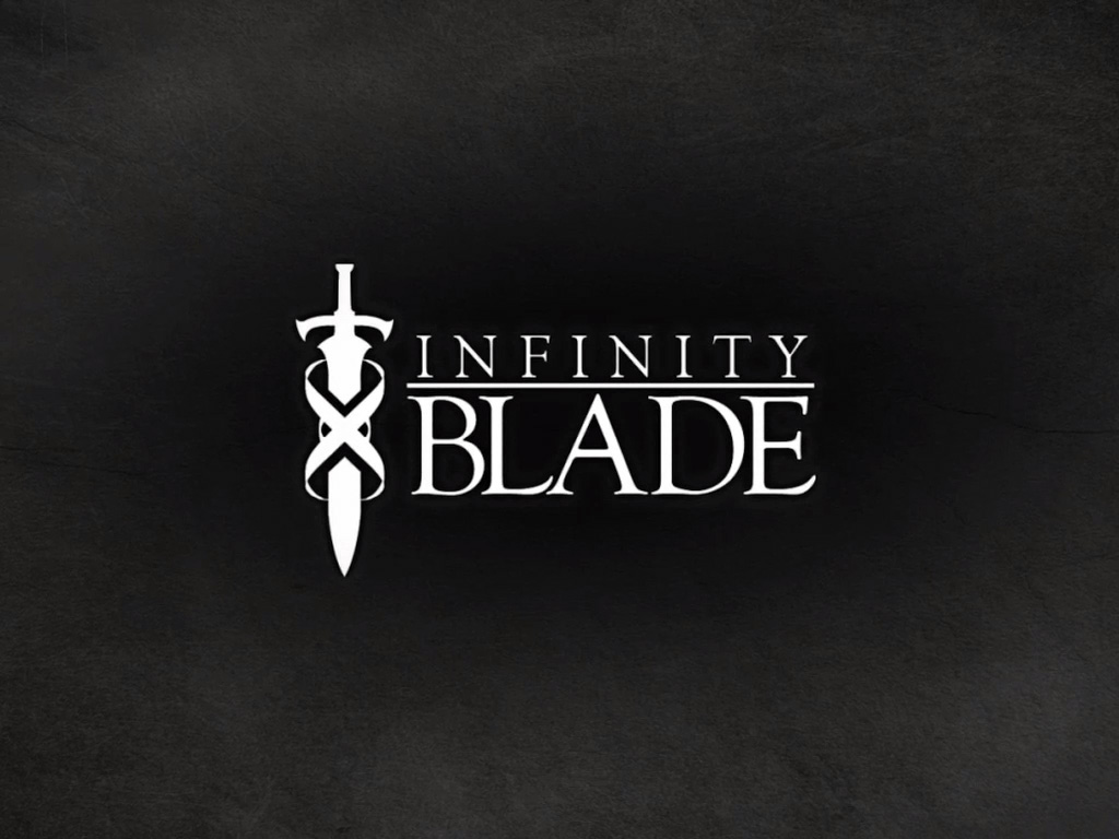 http://itunes.apple.com/jp/app/infinity-blade/id387428400