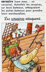 フランス語辞書海賊040