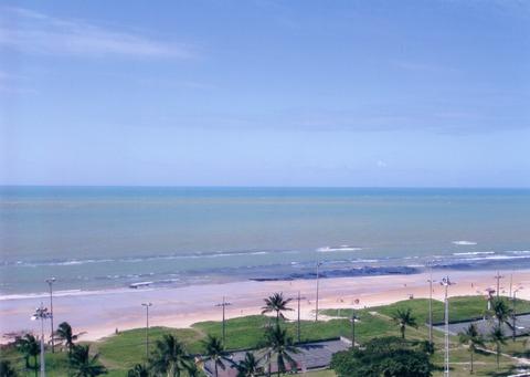 El Mar de Recife