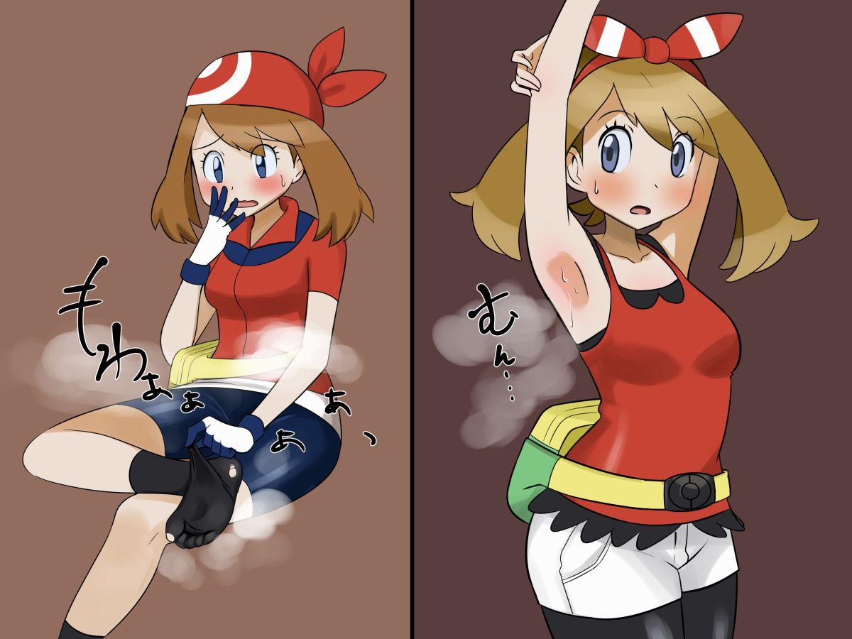 ORASmay_(pokemon)140